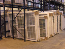 Insulated glass industry